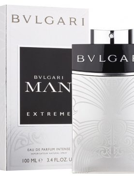 Blvgari Man Extreme All Black Editions