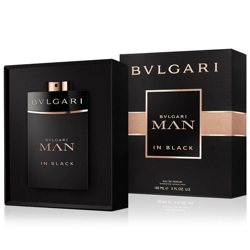 9e21b888669 Bvlgari Man in Black 150 ml - Adpearl Store