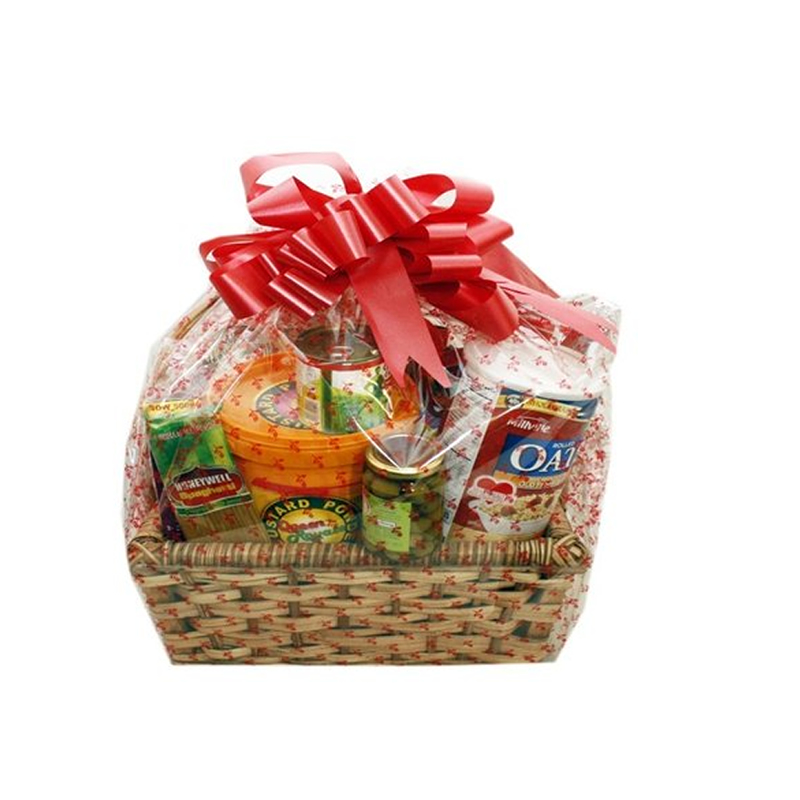 Christmas Breakfast Hamper