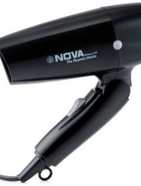 Foldable Hair Dryer