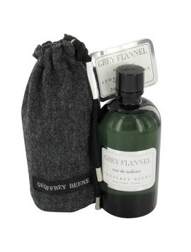 Geoffrey Beene Geoffrey Beene Grey Flannel EDT 120ml For Men
