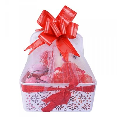 Valentine Teddy Hamper--No--No 2