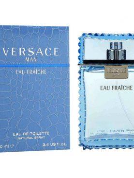 Versace Man Eau Fraiche 100ml EDT