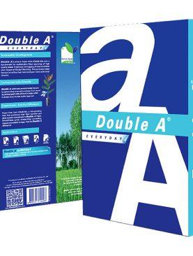 Double A A4 70gsm Copy Paper