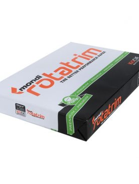 Rotatrim White Bond Copy Paper 80gsm