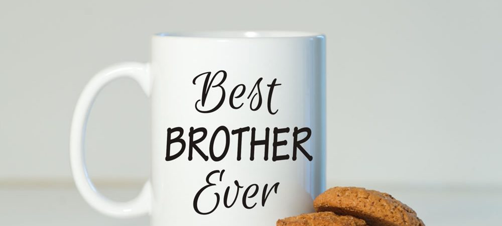 4 Amazing Gift ideas for your brother
