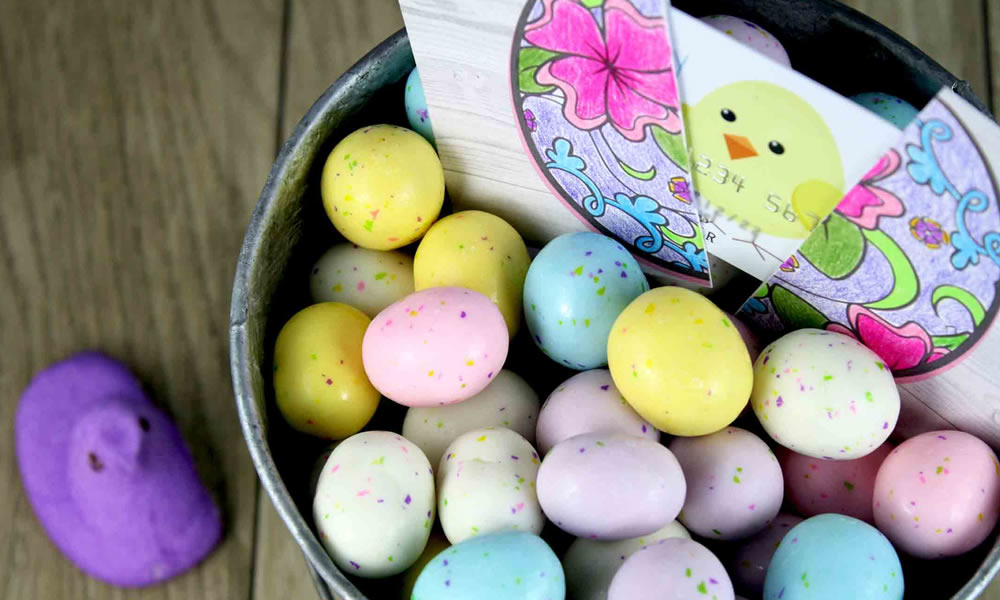 5 Special Easter Gift Ideas